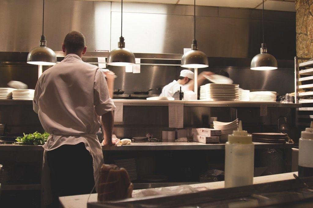 Réalisation film culinaire Lyon